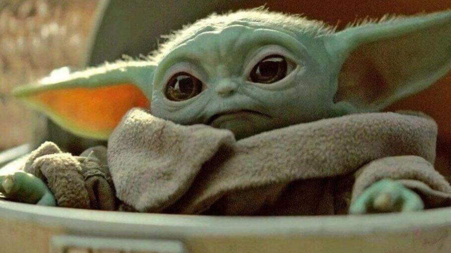 Será que descobriremos a origem do Baby Yoda? - Divulgação
