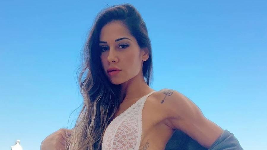 Mayra Cardi - Reprodução/Instagram