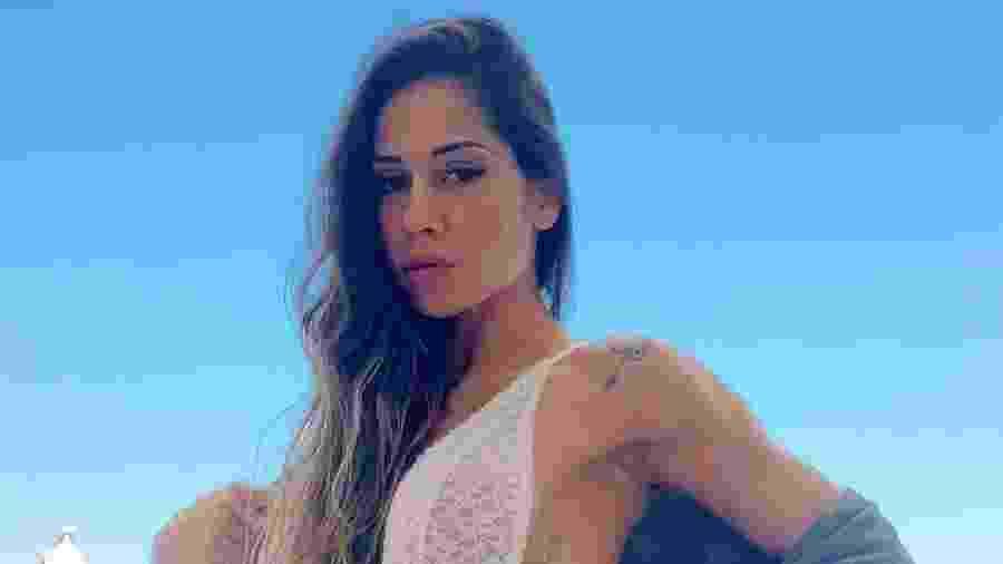 """Do """"BBB"""" para a vida! Como Mayra Cardi se reinventou como suas pérolas de sabedoria - Reprodução/Instagram"""