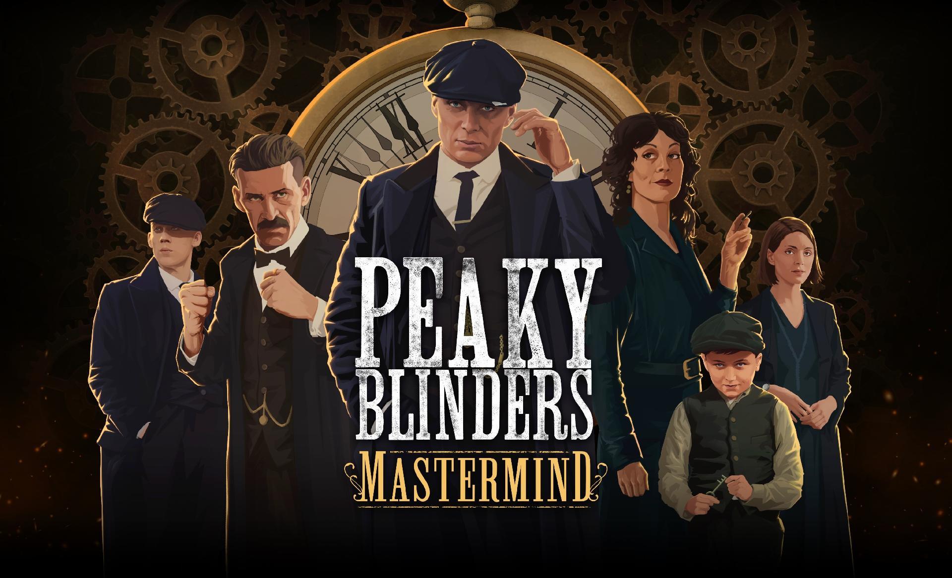 Peaky Blinders: Jogo baseado na série da Netflix será lançado em agosto