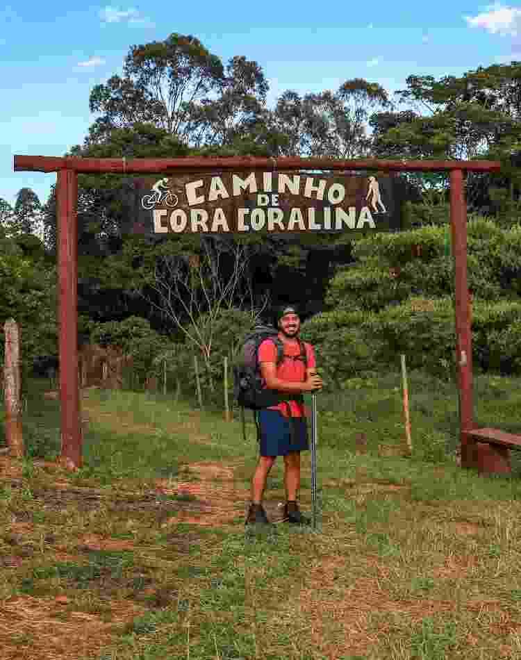 Richard Oliveira - caminho de cora coralina - Richard Oliveira - Richard Oliveira