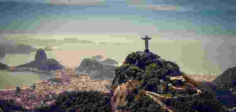 Rio de Janeiro - Getty Images/500px Prime - Getty Images/500px Prime