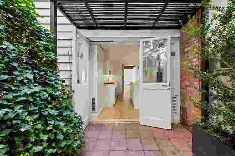 Casa 'mais estreita' de Nova York está à venda por R$ 26,4 milhões (10) - Reprodução/Realtor.com - Reprodução/Realtor.com