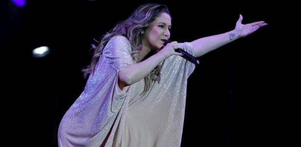 Maria Rita faz show grátis no Sesc Itaquera no dia 13 de março - Marcello Sá Barretto/AgNews
