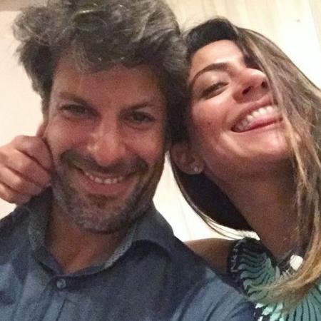 Carol e Felipe se conheceram em 2009 e começaram a namorar em 2016 - Reprodução/Instagram/lipeprazeres
