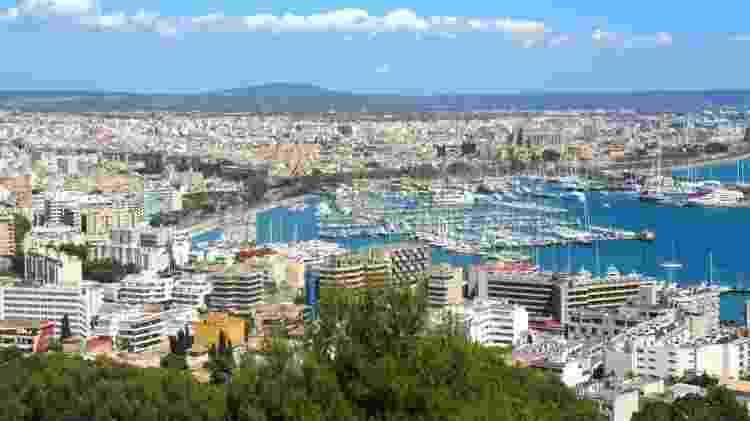 Mallorca - Maxpixels/Creative Commons - Maxpixels/Creative Commons