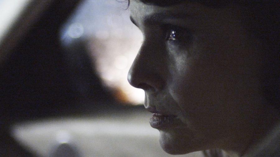 """Irene (Débora Falabella) em """"A Força do Querer"""" - Reprodução/GShow"""
