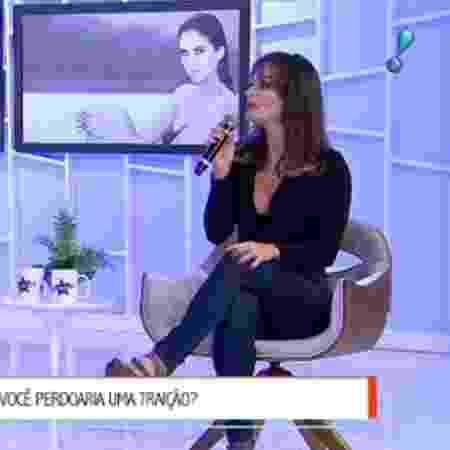 Reprodução/ Rede TV