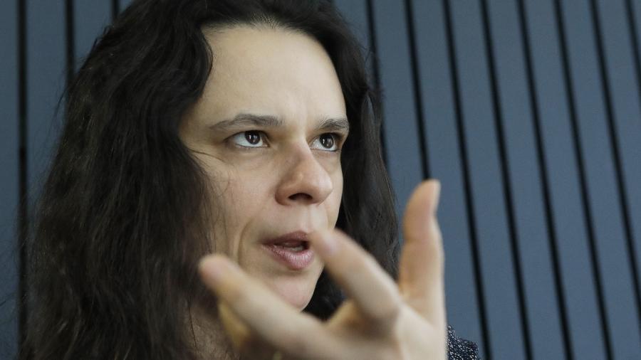 Janaína Pachoal, jurista que irá participar da audiência pública que analisa a descriminalização do aborto no Brasil.  - Foto: Lúcio Távora / UOL