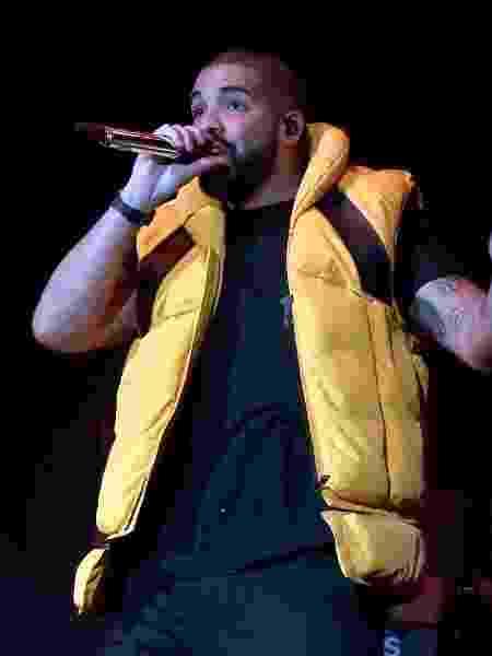 Show de Drake teve cover de MJ e colaboração com Migos - Getty Images
