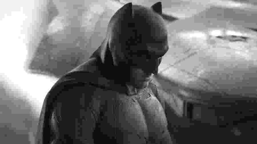 Ben Affleck como Batman - Reprodução