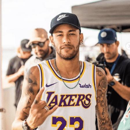 Neymar completará 27 anos - Reprodução/Instagram