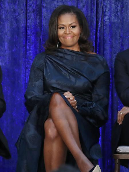 Michelle Obama relembra momento difícil em especial - Mark Wilson/Getty Images