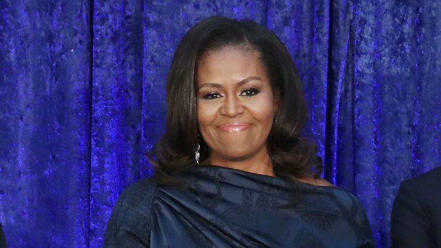 Michelle Obama usa apenas dois ingredientes para potencializar brilho natural da pele - Mark Wilson/Getty Images