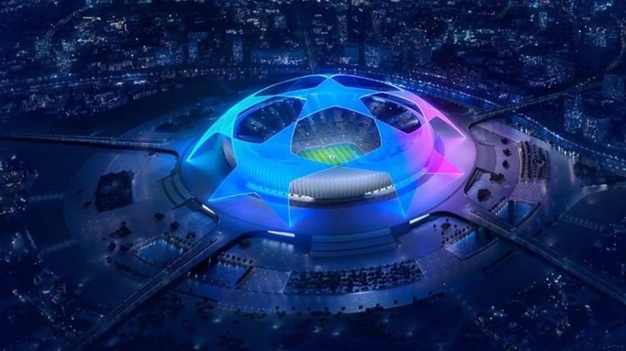 UEFA Champions League - Divulgação