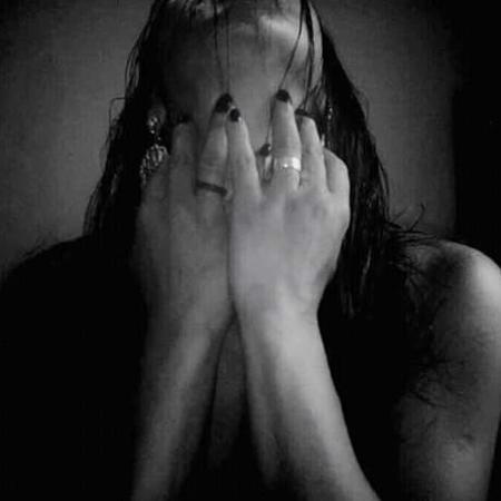 Maria Alves (foto) tem 47 anos e viveu por dois como escrava sexual - Arquivo Pessoal