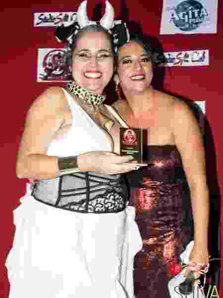 Vaca Profana - Prêmio Destaques do BDSM - Divulgação - Divulgação