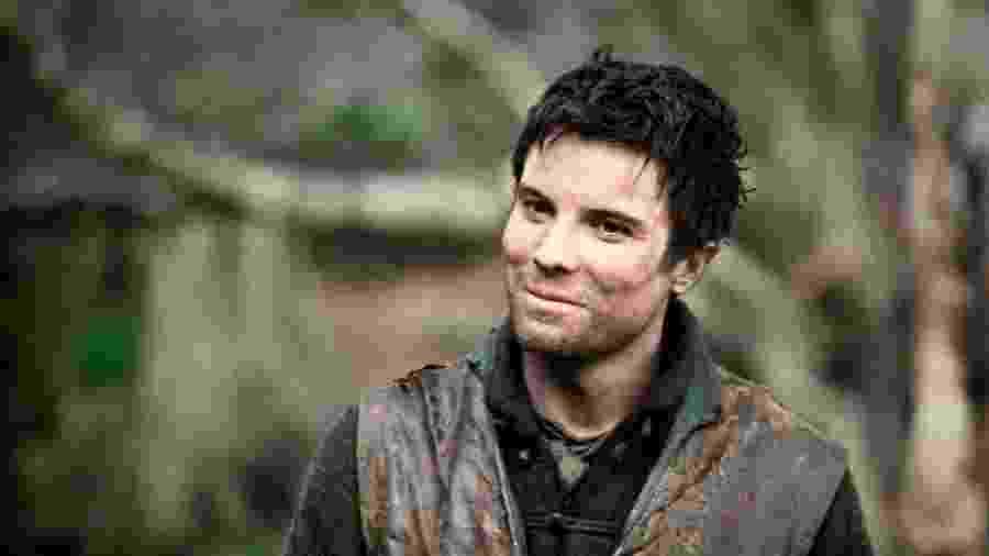 """Joe Dempsie é o personagem Gendry em """"Game of Thrones"""" - Divulgação"""