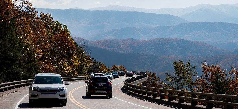 Road trip - Patrick Gorski/NurPhoto via Getty Images