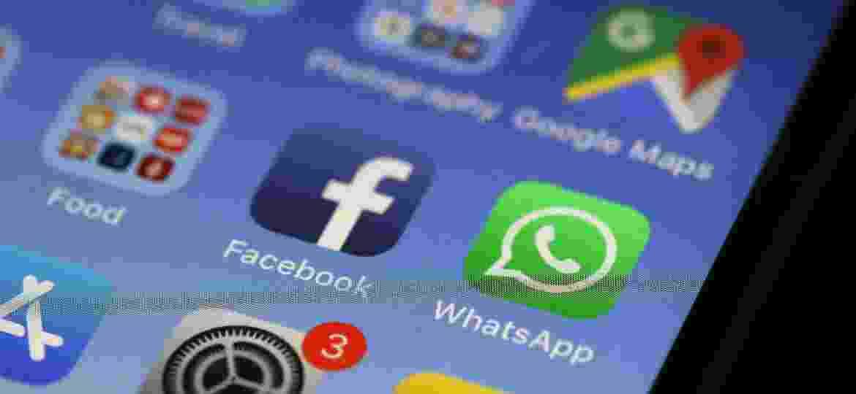 Aplicativos como o WhatsApp têm crescido como forma mais ágil para montadoras e concessionárias falarem com o cliente - Justin Sullivan/Getty Images