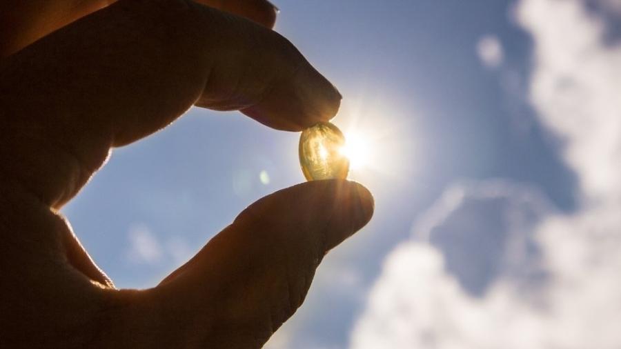 Entidades médicas têm recomendações bem claras sobre suplemento de vitamina D ? e elas não valem pra qualquer pessoa - Getty Images