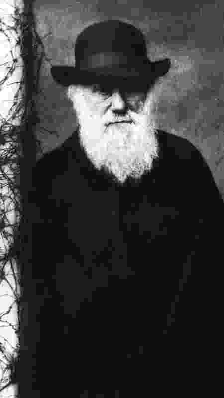 Das aventuras pelo mundo, Charles Darwin criou os princípios da Teoria da Evolução - Getty Images - Getty Images