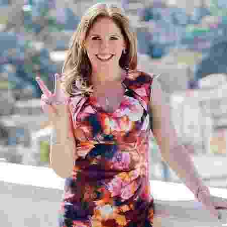 Macarena Santelices renunciou um dia após nomear como diretor de estudos de gênero ex-produtor de um concurso de beleza para mulheres em biquíni - Reprodução/Facebook