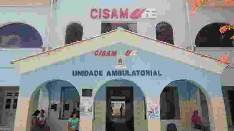 hospital - Divulgação - Divulgação