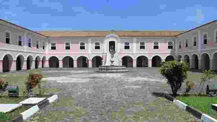 Arquivo Público do Estado da Bahia, em Salvador - Tatiana Azeviche - Tatiana Azeviche