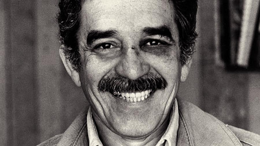 Gabo e o seu olho roxo - Rodrigo Moya/jornada unam mx/Reprodução