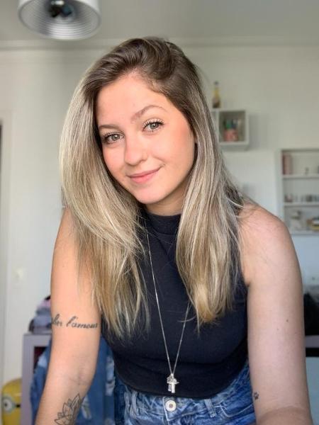 Isabella Toledo sofreu assédio pelo Linkedin e post sobre caso viralizou na rede de contatos profissionais - Arquivo pessoal