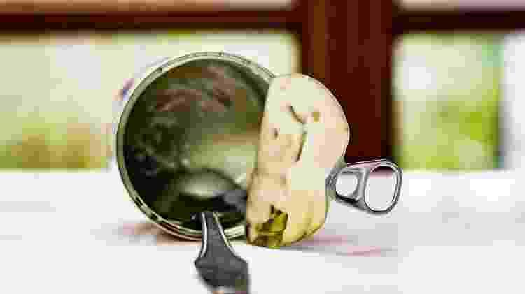 Leite condensado - Crispin la valiente/Getty Images - Crispin la valiente/Getty Images