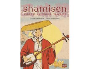 Shamisen - Divulgação - Divulgação