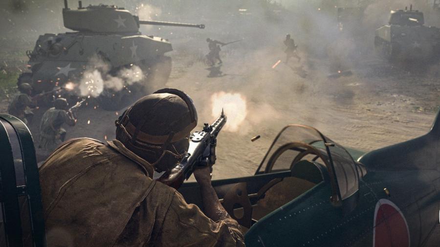Call of Duty: Vanguard - Divulgação/Activision