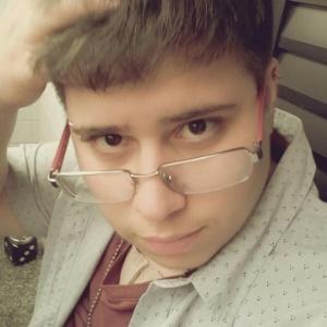 O transexual Samuel Silva foi expulso da Faculdade Cásper Líbero - Reprodução/Facebook