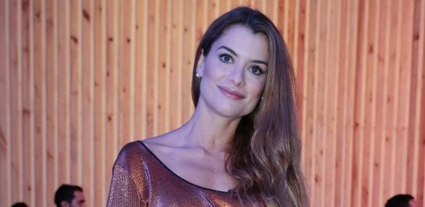 """Alinne Moraes será uma das protagonistas de """"Rock Story"""" - Rafael Cusato/Brazil News"""