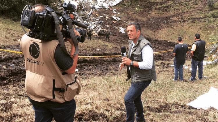 Repórteres brasileiros que investigam Odebrecht são presos na Venezuela e depois liberados