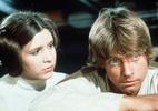 """Você sabia que Luke e princesa Leia se """"pegaram como dois adolescentes""""? - Divulgação/Lucasfilm"""