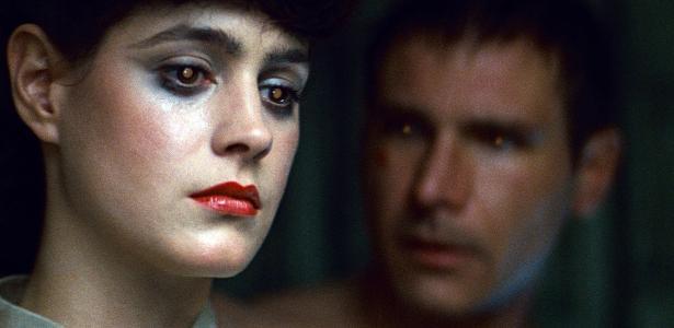 """Cena de """"Blade Runner"""" (1982), clássico do cinema baseado em conto de Philip K. Dick"""