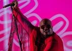 """Teve funk no Rock in Rio! CeeLo Green faz dançar com """"Deu Onda"""" - Eduardo Anizelli/Folhapress"""