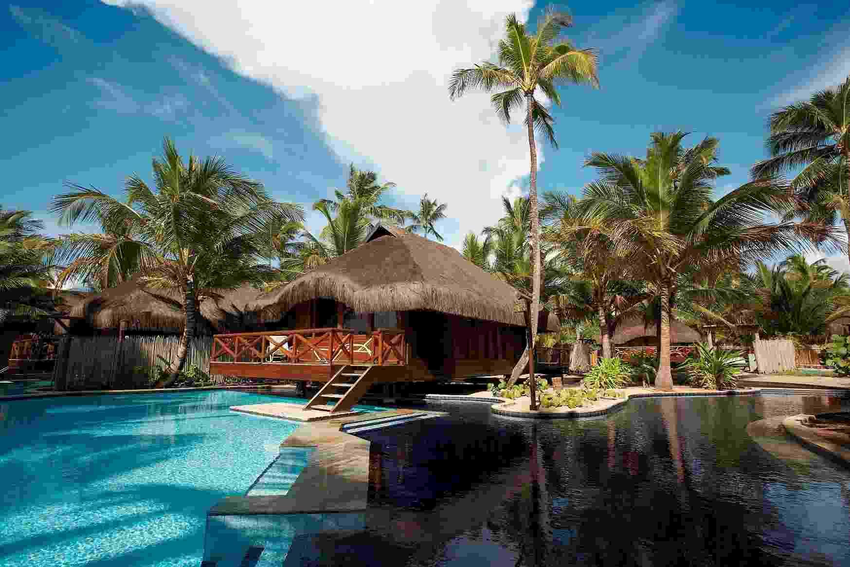 Nannai Resort & Spa, em Pernambuco - Divulgação/Nannai Resort & Spa