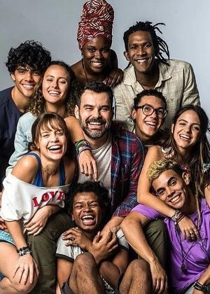 """""""Malhação: Vidas Brasileiras"""" - Séries e novelas passaram a ter mais organização na grade da teledramaturgia"""