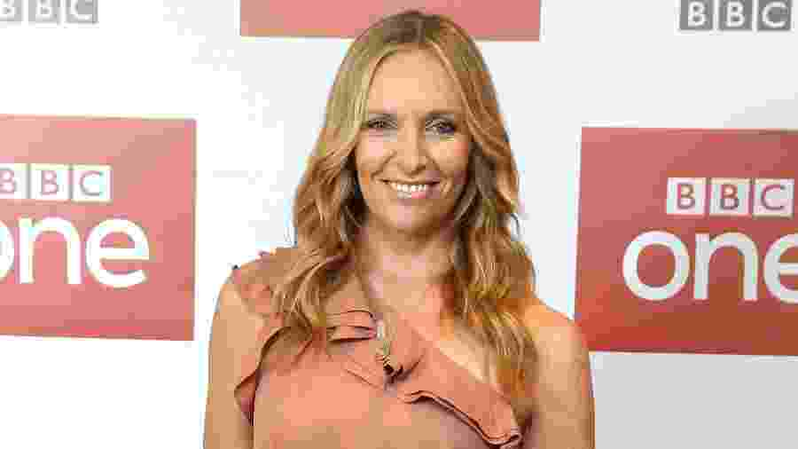 Toni Collette - Getty Images