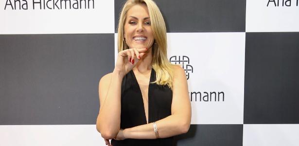 b3b30db4c49f9 Ana Hickmann diz que teve de se impor para superar machismo na ...
