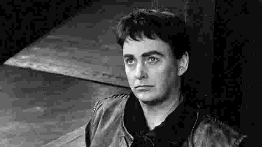 O ator canadense Douglas Rain - Divulgação/Stratford Festival