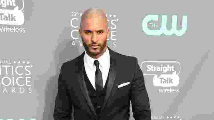Ricky Whittle - Frazer Harrison/Getty Images - Frazer Harrison/Getty Images