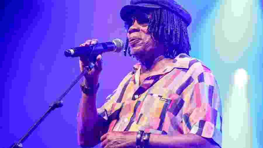 Milton Nascimento é um dos principais nomes da música brasileira - Roberto Filho/Brazil News