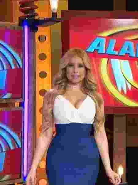 """""""Alarma TV"""" agora nas manhãs do SBT - Reprodução"""