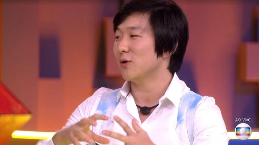 Pyong é o oitavo eliminado do BBB 20 - Reprodução/TV Globo