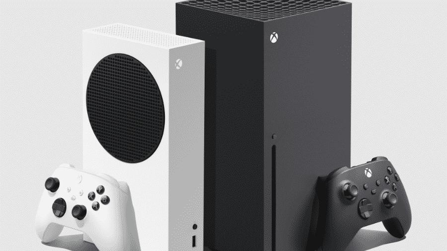 Novos Xbox chegam em novembro, mas ainda sem dia definido - Divulgação/Microsoft